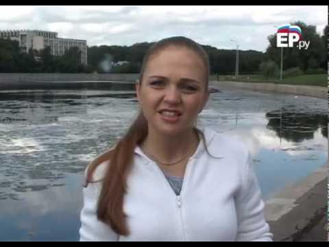 Видеоблог Марины Девятовой о здоровом образе жизни