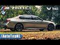 BMW M760Li Review by AutoTopNL