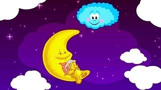 ♫♫♫ Canção de Ninar Brahms ♫♫♫ Linda Música de Ninar e Dormir, Musica para Bebe