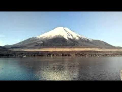世界遺産 富士山 World Heritage Fuji Japan   (Created with @Magisto