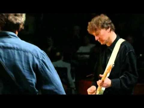 Eric Clapton&Steve Winwood Cocaine