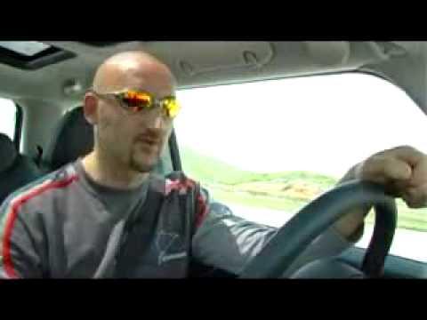 Тест-драйв Mini Cooper S 2006