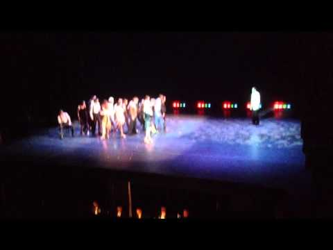 The Wild Party Medley- Montclair State University