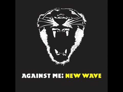 Against Me - White People For Peace