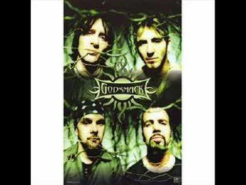 Godsmack - Temptation