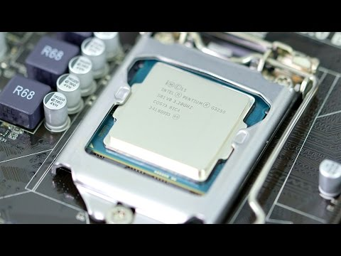 The Best Budget Gaming CPU?