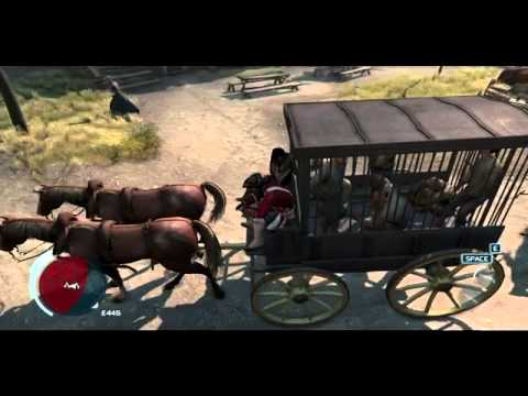 TESTE fix assassin's creed 3 dual core 2.7 GTX460