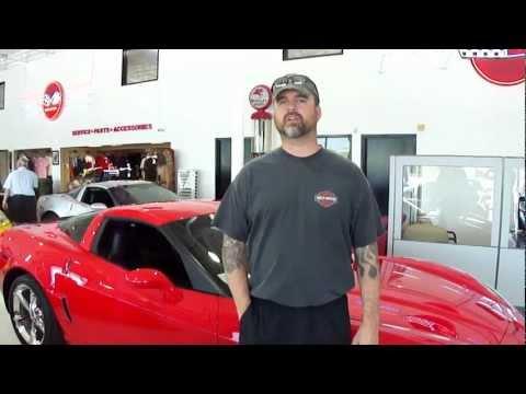 2006 3LT, Z51 Suspension – Corvette World Dallas, Dallas, TX