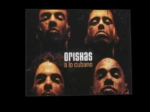 Orishas - Barrio