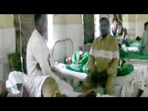 130 children hospitalised after school administers folic acid, iron tablets