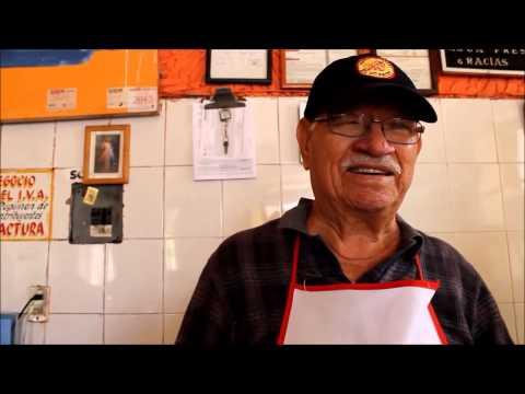 UNIÓN Jalisco- Génesis de la torta ahogada de Guadalajara