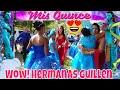 WOW! Que hermosas Stephanie y Brenda! Llegó El Salvador Plus y las chicas Plus🙋 Jessica. Parte 11