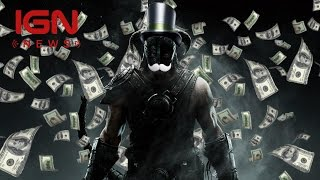 Official Skyrim Monopoly Set Coming Next Year - IGN News