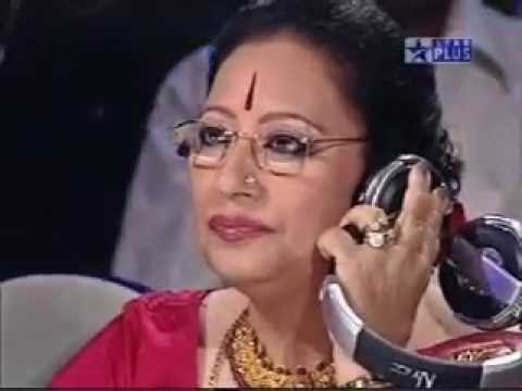 Star Voice of India-Toshi-Wild Card Show-Tere Bin Nahi Jeena