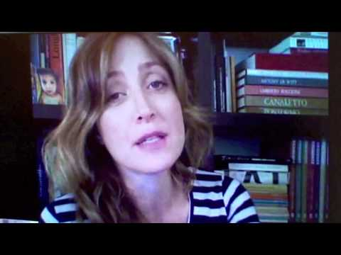 Sasha Alexander talks about being a hollywood mum. INTRODUCTION: Last week ...