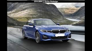 2019 Bmw 3 Series Redesign - Bmw 3 Series 2019 Interior And Exterior Design (New 3-Series M Sport)