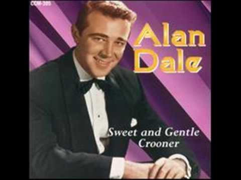 ALAN DALE ( SINGER) - I'M SORRY