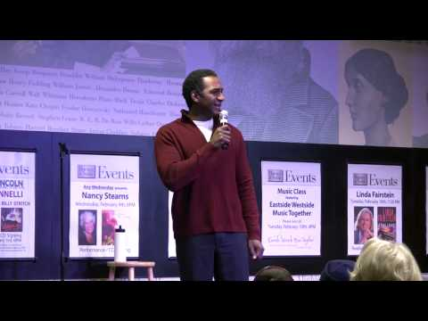 Norm Lewis - Live in HD - Wouldnt it be Loverly?