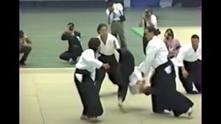 download lagu The 33 All Japan Aikido Demonstration - Steven Seagal gratis