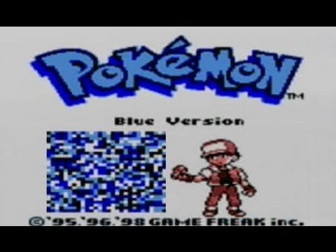 Pokemon Red and Blue Cheats and Glitches (RG96)