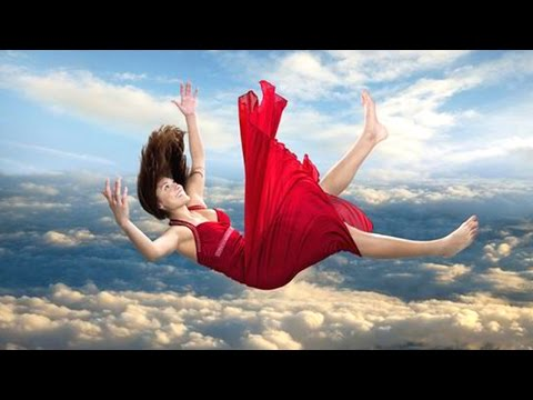 The 10 Strangest Facts About Your Dreams