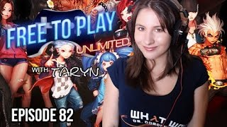 Free to Play Unlimited Ep. 82: Escape From Tarkov, Need For Speed Edge, First Assault, HeroWarz...