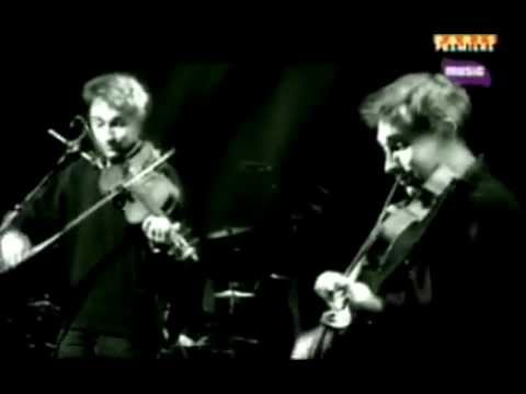 Yann Tiersen &amp; Friends - Black Session [Full]