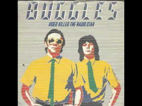Buggles - Kid Dynamo