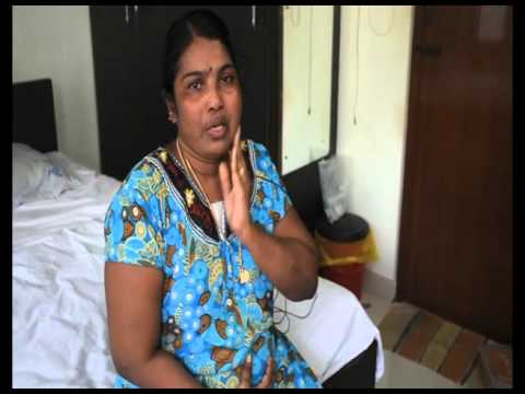 IVF ICSI couple Success stories - ARC Fertility Chennai Tamil Nadu India