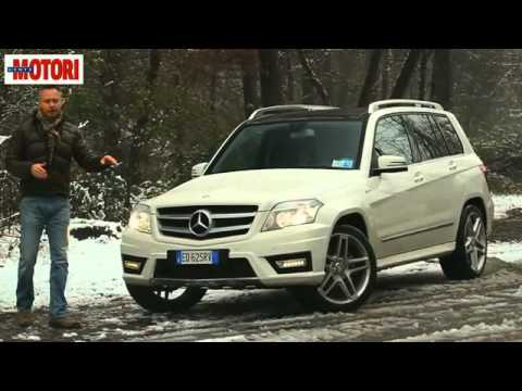 Bmw X3 vs Audi Q5 vs Mercedes-Benz GLK - GenteMotori