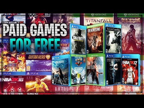 What are the best free PS4 games? - Digital Spy