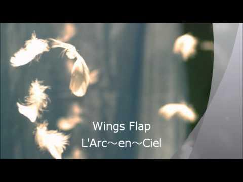 L'Arc~en~Ciel - Wings Flap (Piano Cover)