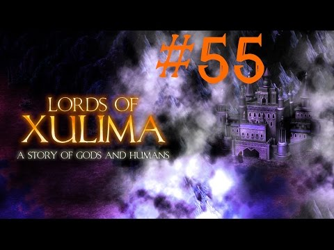 Let's Play Lords Of Xulima - Ep. 55 - Herald Of Yul Gets Rekt!