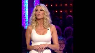 Tess Daly Strictly 6 10 12