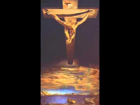 Бах Иоганн Себастьян - Allein zu dir, Herr Jesu Christ (Chorale)