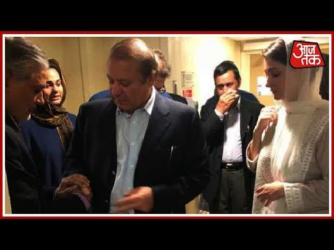 Nawaz Sharif, Daughter Maryam Likely To Be Arrested Today In Lahore