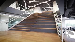 Brunswick's New Corporate Headquarters
