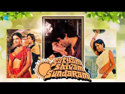 Saiyan Nikas Gaye - Lata Mangeshkar - Bhupinder Singh - Satyam Shivam Sundaram [1978]