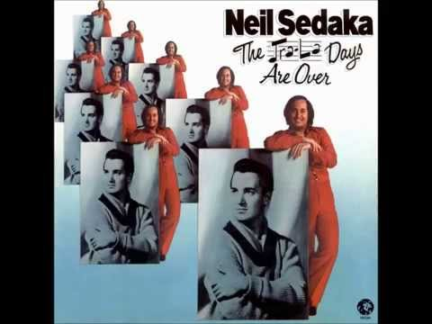 Neil Sedaka - Love Will Keep Us Together
