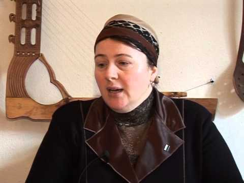 Caucasian House Internet Diary -  Vainakh (Chechen and Ingush) Folklore