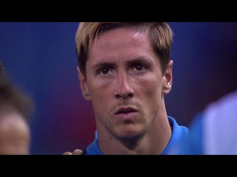 Fernando Torres vs Valencia Home HD 1080i (08/03/2015) by MNcomps