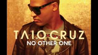 Watch Taio Cruz No Other One video