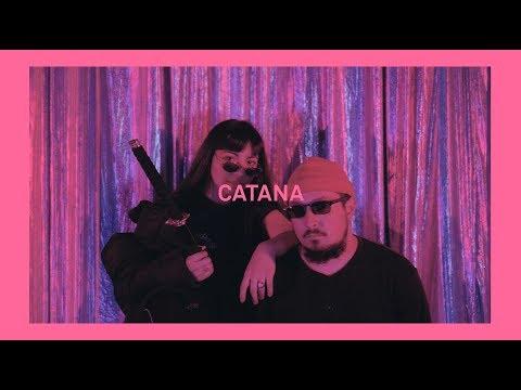 CATANA - Live Set | Sintética Sesiones