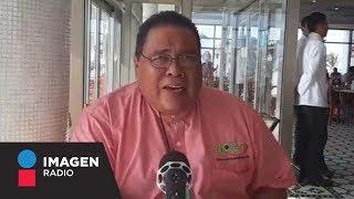 Secuestradores dijeron que hubo una confusión y me dejarían libre: Marcos Miranda / Primera Emisión