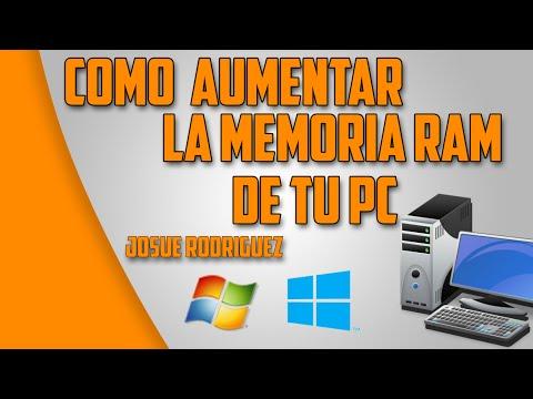 Como Aumentar Memoria Virtual Windows Vista