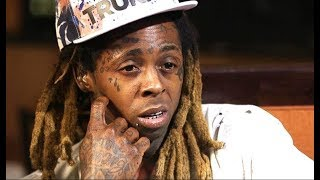 Lil Wayne Speaks On Birdman Cash Money Deal, He's Officially Having Meetings About Carter V Release