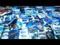Cửa hàng đồ chơi Lego giảm giá | Viet Nam Life and Travel | BKB CHANNEL