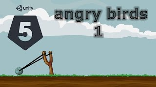 Unity5 Angry Birds-1 (Turkish)