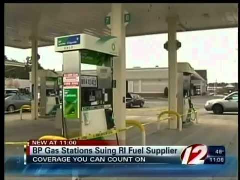 BP Gas lawsuit