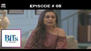 BFFs with Vogue S02 - Sabayasachi tells the Rani-Aditya wedding tale